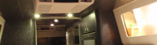 Airstream LED Lights